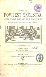 povijest skolstva