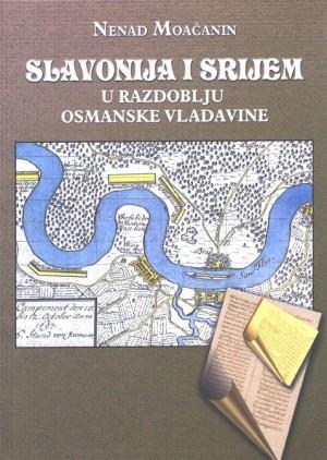 Slavonija i Srijem u razdoblju osmanske vladavine