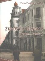 Židovi u Osijeku (1918.-1941.)