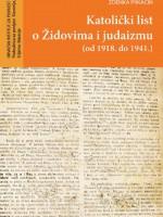 Katolički list o Židovima i judaizmu (od 1918. do 1941.)