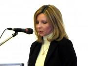 Tatjana Melnik, prof.