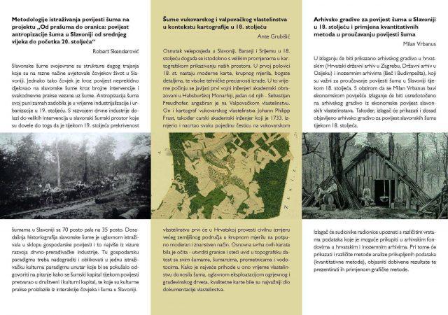 Radionica o povijesti šuma u Slavoniji - program_Page_2