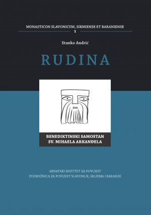 Rudina naslovnica